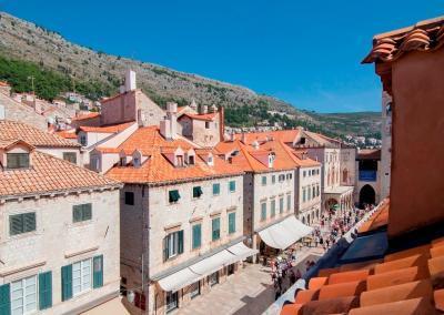 Virtual tour Dubrovnik Villa 5db Deluxe Twin Room